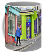 Colours Of Brighton Coffee Mug