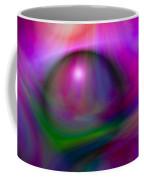 Colours Of Creation 2 Coffee Mug