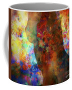 Colours Of Eve Coffee Mug