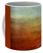 Colours Of The Fall Coffee Mug by Priska Wettstein