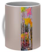 Colours Of The Rainbow Coffee Mug