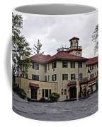 Columbia Gorge Hotel Coffee Mug