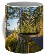 Columbia River Gorge Highway Coffee Mug