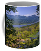 Columbia River Gorge - Oregon Coffee Mug