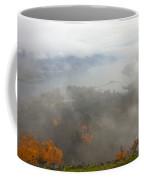 Columbia River Hidden Coffee Mug