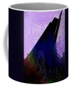 Columbia Tower Cubed 4 Coffee Mug