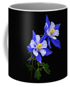 Columbine Duet Coffee Mug