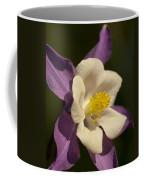 Columbine Floral Coffee Mug