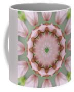 Columbine Kaleidoscope Coffee Mug