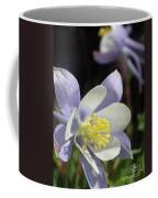 Columbine Coffee Mug