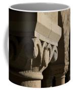 Column Detail Stanford California Coffee Mug