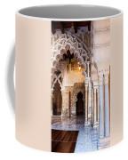 Columns And Arches No3 Coffee Mug