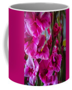 Columns Of Colour Coffee Mug