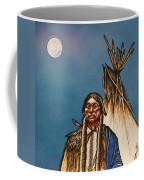 Comanche Moon Coffee Mug