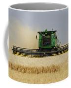 Combine Working A Field On The Coffee Mug