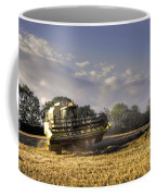 Combined  Coffee Mug