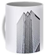 Comcast Center Corner -  Philadelphia  Coffee Mug