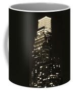 Comcast Center Coffee Mug