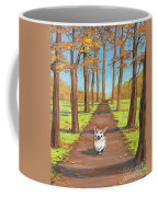 Come Here My Little Maple Leaf Coffee Mug