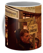 Come In For Cheese Coffee Mug