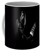 Come Into My Darkness Coffee Mug