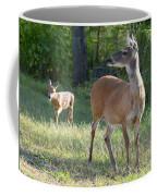 Come On My Babe Coffee Mug