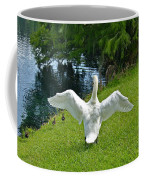 Come On Little Ones Back In The Water Coffee Mug