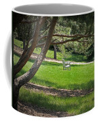 Come Sit - Enjoy Coffee Mug
