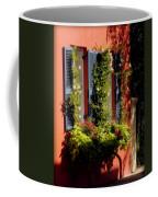 Come To My Window Coffee Mug by Karen Wiles