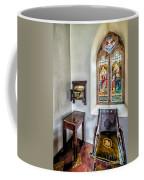 Come Unto Me Coffee Mug by Adrian Evans