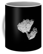 Comet Churyumov-gerasimenko Coffee Mug