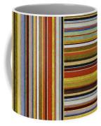Comfortable Stripes Lx Coffee Mug