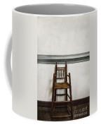Comforts Of Home Coffee Mug by Margie Hurwich
