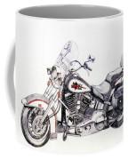 Comfy Cruiser Coffee Mug
