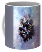 Coming From The Other Side Of Life Coffee Mug