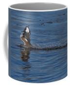 Coming In Too Hot Coffee Mug