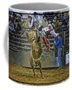 Coming Off Coffee Mug