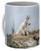 Coming Up Coffee Mug