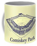 Comiskey Park 1910 Coffee Mug