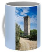 Commanche Park Tower Coffee Mug