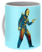 Commando Cody 2 Coffee Mug