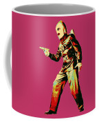 Commando Cody 4 Coffee Mug