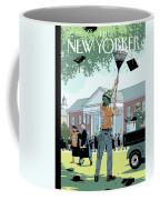 Commencement Coffee Mug