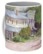 Commerce Street Apalach Coffee Mug