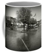 Commerce Texas Coffee Mug