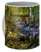 Commerce Twp. Mill Race Park Coffee Mug