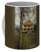 Commissioner's Residence Coffee Mug