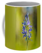 Common Camas Coffee Mug