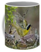 Common Yellowthroat Coffee Mug