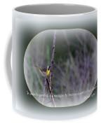 Common Yellowthroat - Bird Coffee Mug